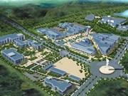 Vietnam to build 600 million USD space centre