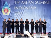 ASEAN leaders sign third Bali Concord