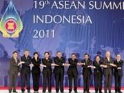 19th ASEAN Summit Chair's Statement issued