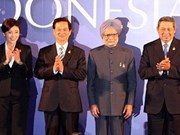 Prime Minister busy with ASEAN summits