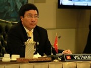 VN contributes to implementing ASEAN priorities