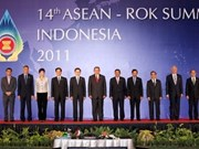 PM Dung joins ASEAN+1 summits