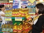 Hanoi sees slight CPI rise in November
