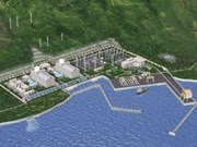 Ninh Thuan 1 nuclear power plant gets consultancy