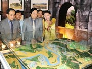 Vietnam cultural heritage day launched in Hanoi