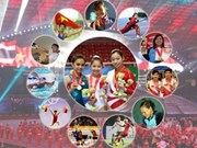 VN ranks third as SEA Games wraps up