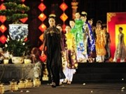 National Tourism Year to highlight Hue festival