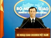 Vietnam hails consensus on East Sea
