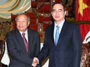 Vietnam, Cambodia agree on cultural exchange