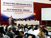 Vietnam needs greater anti-corruption efforts