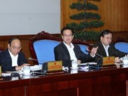 PM urges efforts to fulfil socio-economic goals