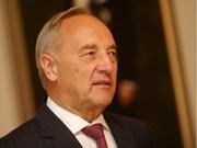 Latvia praises VN's renewal achievements