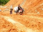 ADB assistance will improve northern roads