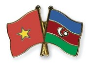Azerbaijan wants to further ties with Vietnam