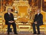 VN, Cambodia vow to foster relationship