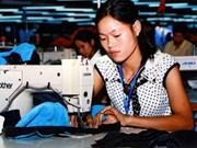 Vietnam, US talk on trade relations