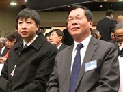 VN attends WTO ministerial conference