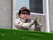 DPR Korea's top leader passes away