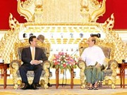 PM successfully wraps up Myanmar visit
