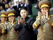 Kim Jong-un 'supreme leader' of armed forces