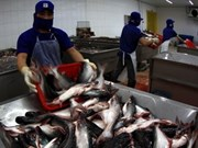 Seafood exports reach 6 bln USD in 2011