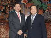 Vietnamese, Israeli cities boost cooperation