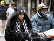 Strong cold spell to hit northern region