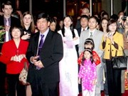 OVs worldwide celebrate Lunar New Year