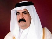 President affirms policy to boost ties with Qatar