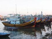 East Sea fishing ban violates VN's sovereignty