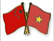VN-China diplomatic ties marked in Hong Kong