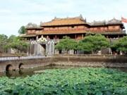 National Tourism Year - Hue 2012 kicks off