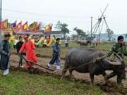 President joins Ha Nam's festival