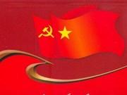 Laos, Cambodia salute Vietnamese Party anniversary