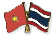 Foreign Minister visits Thailand