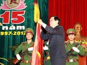 Quang Nam urged to focus on Party building