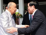 VN investment in Laos grows despite global crisis