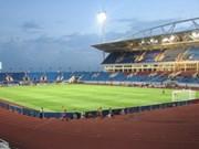 Vietnam to host London 2012 playoffs