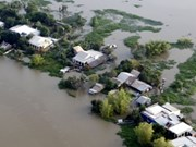 WB helps Vietnam tackle urban flooding