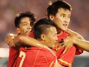 VN aims for Asian championship finals