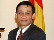 Vietnam supports UN efforts in Syria