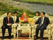 VN, China to boost ties