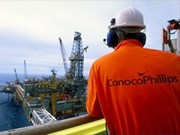 US oil firm ConocoPhillips sells VN assets