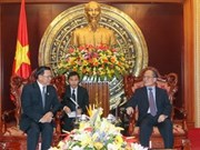 Cambodian links stronger: NA Chairman