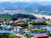 Lao Cai takes lead in competitiveness index