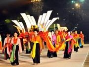 UNESCO week in Hanoi