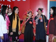 VN Women's Union Executive Committee elected