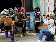 Sa Pa aims to capture international tourists