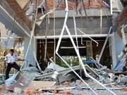 New ASEAN Jakarta disaster centre passes test
