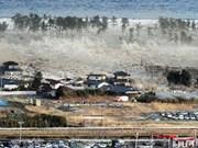 Japan shares recent natural disaster experiences